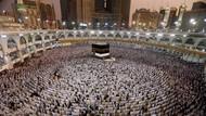 Jokowi Teken Kepres BPIH, Ini Daftar Lengkap Ongkos Haji
