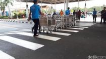 Airport Helper Harus Rajin, Jangan No Tipping No Helping