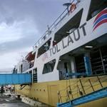 Tahun Depan Jokowi Tambah 2 Trayek Tol Laut, Ini Rutenya