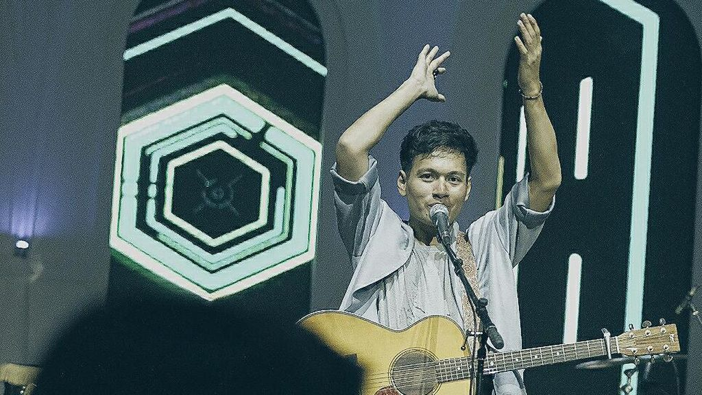 Star and Rabbit Hingga Randy Pandugo Ramaikan Noice Festival
