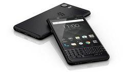 BlackBerry Siapkan Smartphone dengan Kamera Tersebunyi