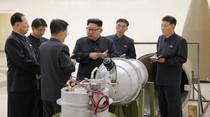 Batan: Bom Hidrogen Bisa Jadi Alat Pembunuh Massal