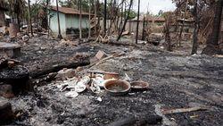 Kisah Tragis Warga Rohingya yang Terusir