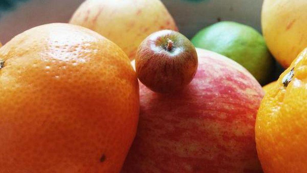 Sebelum Belanja, Cek Dulu 10 Tips Memilih Sayur dan Buah Ini! (1)