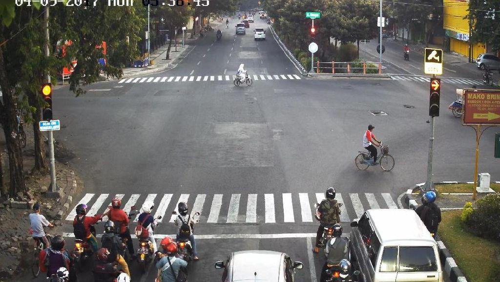 Kapan Tilang CCTV Mulai Diberlakukan di Depok?