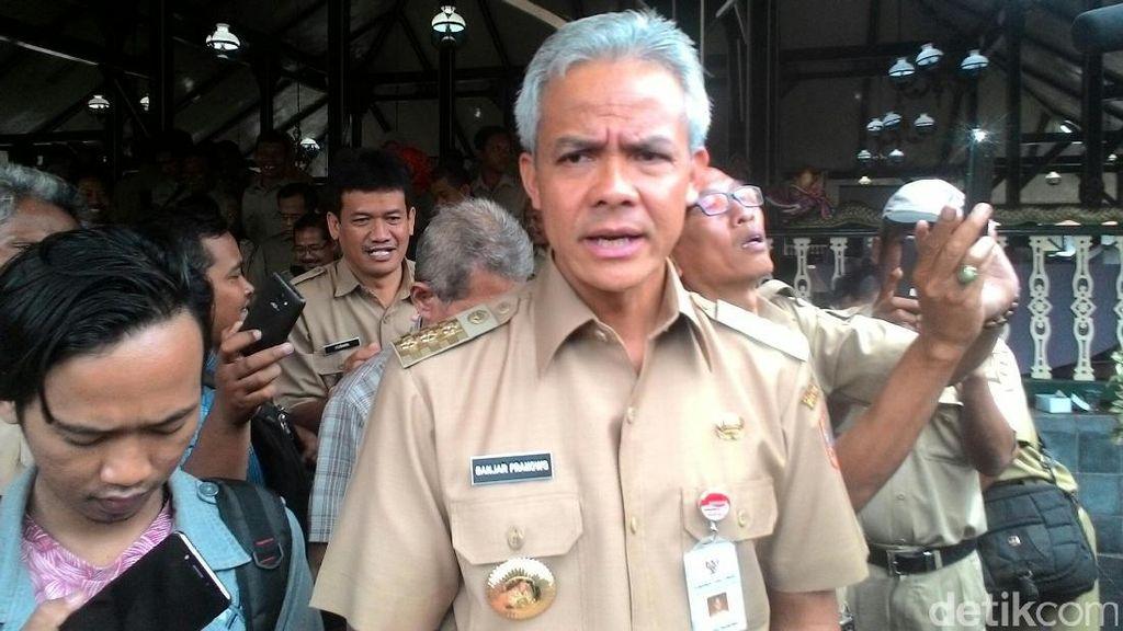Izin Investasi Dipermudah, Jawa Tengah Serap 500 Ribu Tenaga Kerja