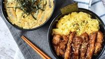 Oishi! Di Sini Ada Donburi Enak dengan Topping Daging Sapi Hingga Salmon Enak