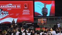 Jokowi Hadiri Rakernas Projo, Zulkifli Hasan: Nggak Ada Salahnya