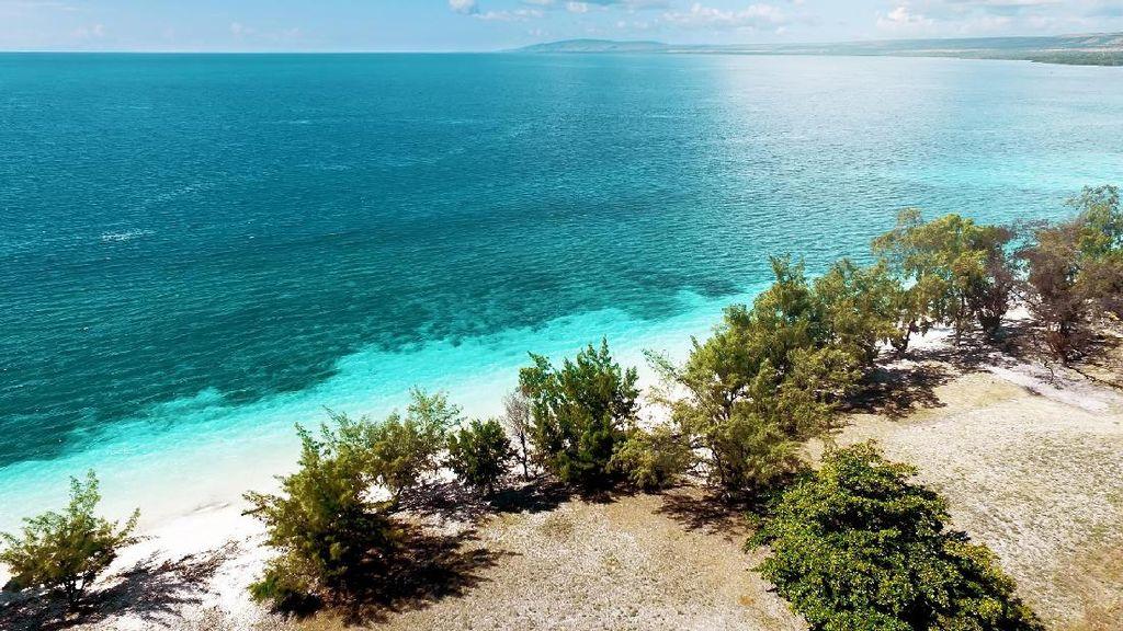 Sumba: Alam, Budaya dan Resor Terbaik Sedunia