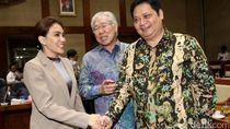 Komisi VI Bahas Anggaran Bersama Dua Menteri dan KPPU
