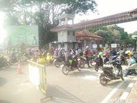 Usai Libur Idul Adha, PNS Pemkot Bekasi Disetrap karena Telat