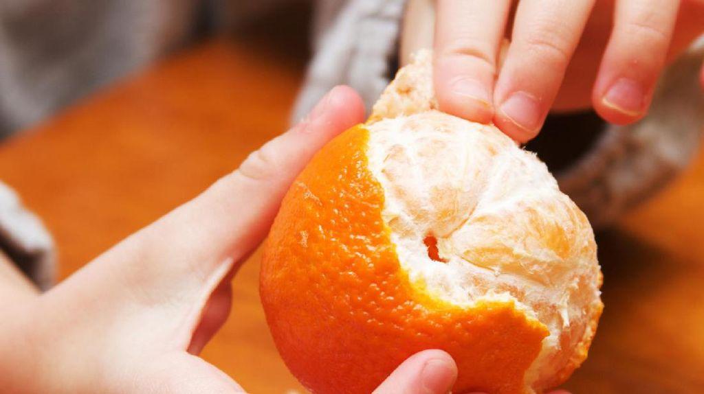 Jangan Dibuang, Kulit 8 Sayuran dan Buah Ini Justru Kaya Nutrisi!
