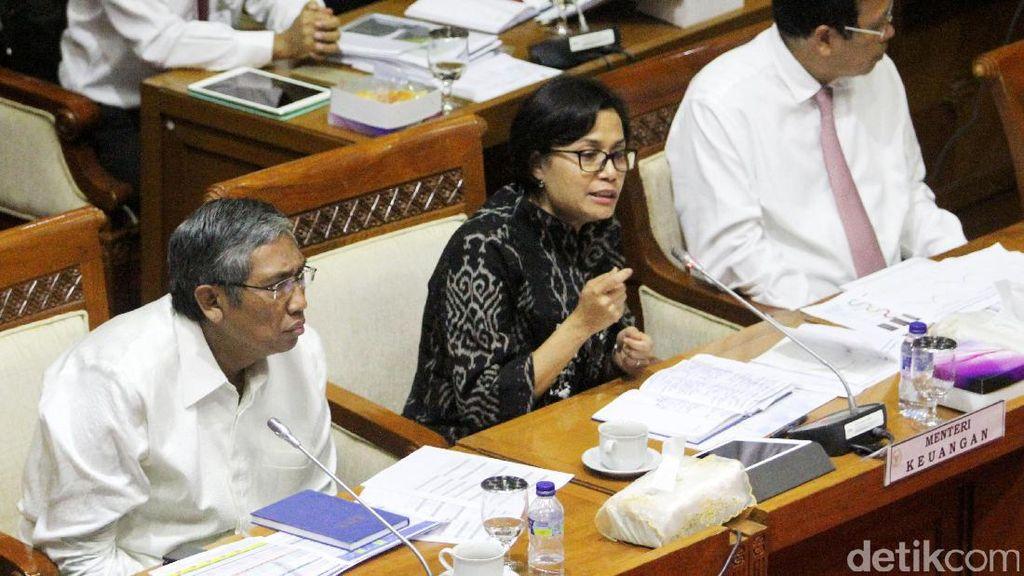 Utang Rp 3.780 T, Sri Mulyani: Kami Gunakan untuk Hal Produktif