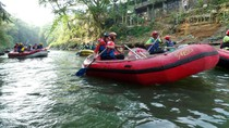 Merdekakan Sungai Ciliwung dari Limbah dan Sampah