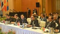 Menaker HanifBertemuMenaker se-ASEAN, Bahas Keselamatan Kerja