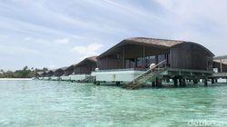 Japan Airlines dan Club Med, Tebar Promo Menarik ke Jepang dan Maldives