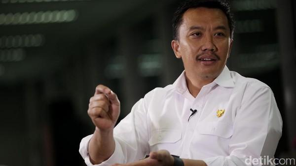 Atlet SEA Games Telat Terima Dana, Menpora: Ada Keteledoran, Saya Minta Maaf