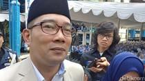 Ridwan Kamil Buka Komunikasi dengan Hanura