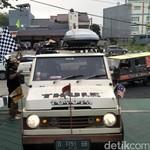 Suka Duka Nyetir Kijang Tua ke Brunei Darussalam-Malaysia