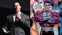 Pegulat John Cena Tengah Didekati untuk Perankan Shazam