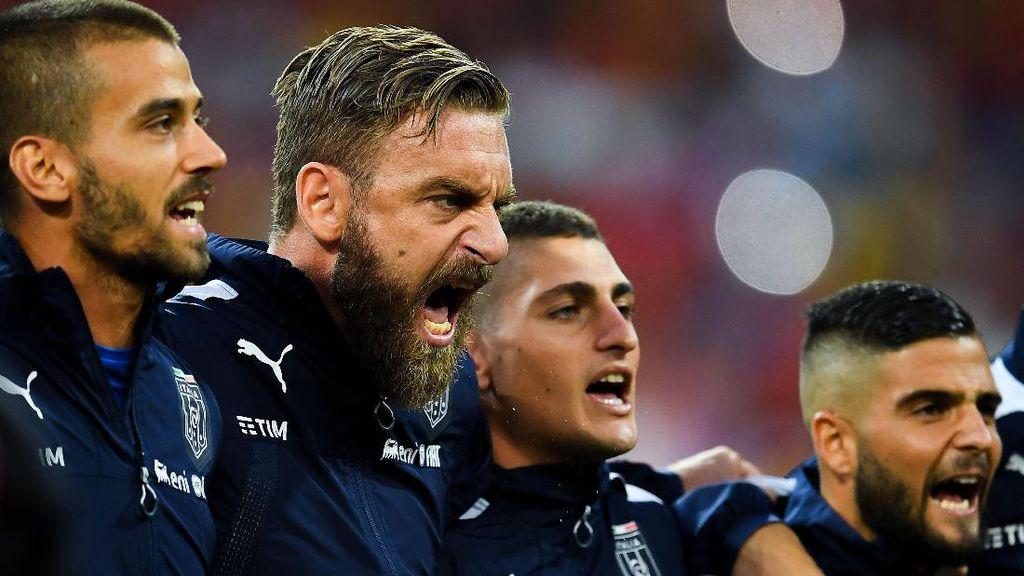 Italia Pasti Akan Lolos ke Piala Dunia