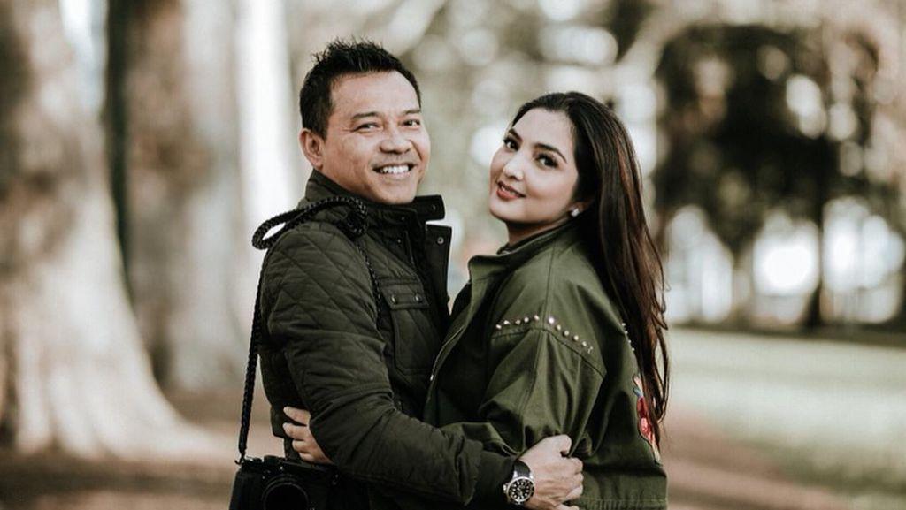 Ashanty Sempat Minta Cerai ke Anang karena Tinggal di Ruko