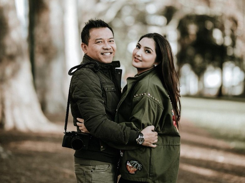 Disebut akan Maju Calon Wali Kota Malang, Ashanty: Aku Belum Merasa Pantas