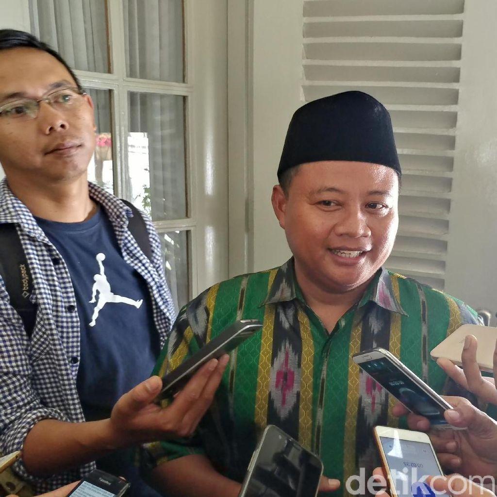 Survei LSID: Aa Gym dan Uu Cawagub Potensial Ridwan Kamil
