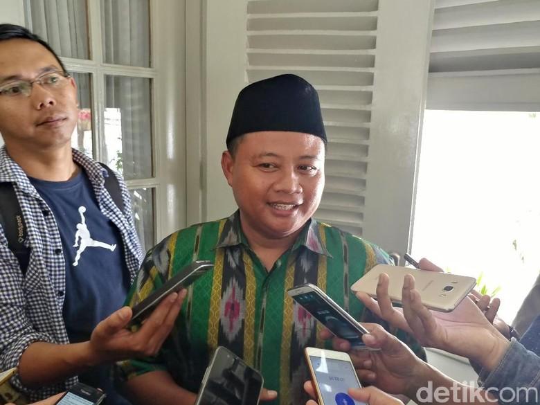 Isu Ridwan Kamil-Agung Suryamal, PPP : Kami Tetap Usung Uu