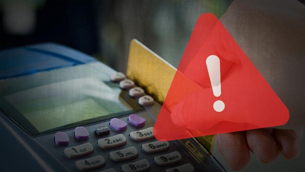 BI Sebut QR Code Lebih Murah dari Mesin Gesek Kartu