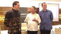 Cloudera Berkantor di Indonesia, Ini Harapan Menteri Rudiantara