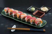 Ini 10 Jenis Sushi Roll Fusion Paling Populer (2)