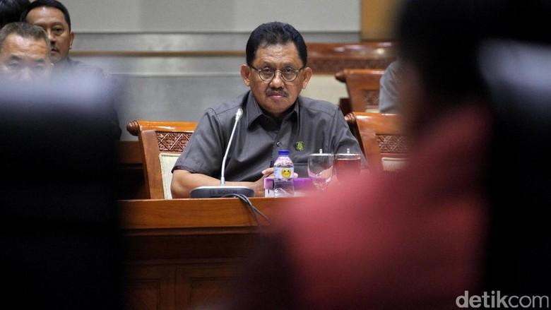 Kejaksaan Siap Ambil Alih Fungsi Penuntutan Jika UU KPK Direvisi