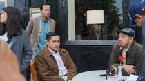 Penantian 1 Windu dan di Balik Edinburgh Jadi Latar Film Ayat-Ayat Cinta 2