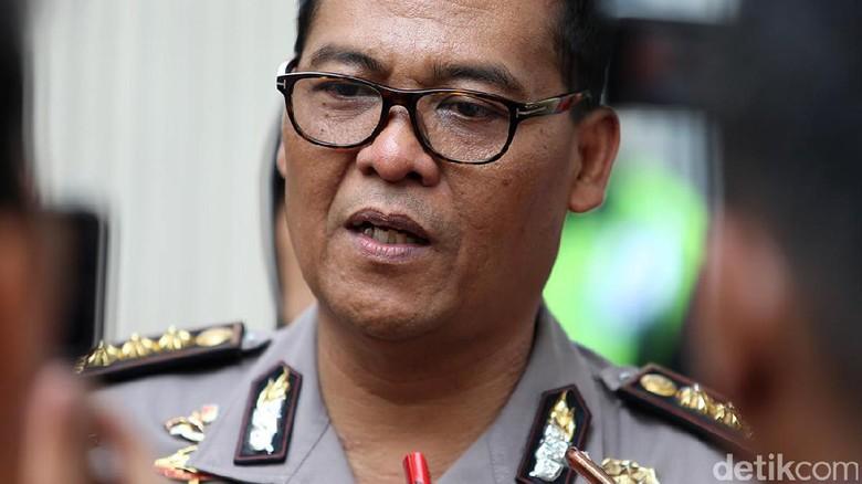 Operasi Premanisme, Polisi Siaga di Tempat Keramaian