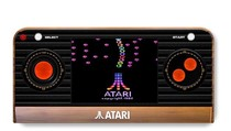 Atari Rilis Konsol Game Portabel