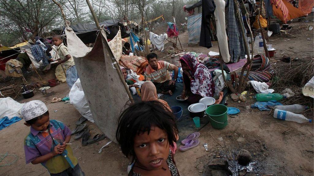 India Ancam Pulangkan Semua Pengungsi Muslim Rohingya, Mengapa?