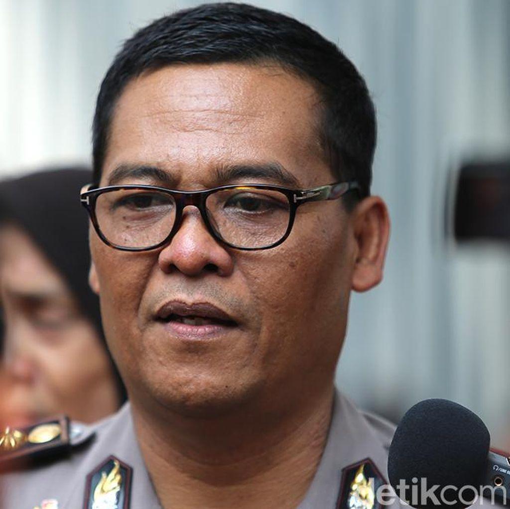 Komplotan yang Rampok Mobil Musisi Deva di Kemang Mengaku Polisi