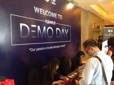 Plug and Play Indonesia Luluskan 9 Startup