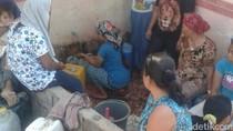 12 Desa Krisis Air Bersih, BPBD Pasuruan Kerahkan 6 Mobil Tangki