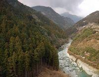 Iya Valley yang super cantik