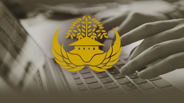Selesai Hari Ini, Waktu Pendaftaran CPNS Tak Akan Diperpanjang