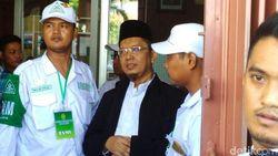 Tim Advokasi Alfian Tanjung Audiensi dengan Kompolnas