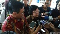 Menteri LHK Cabut Moratorium Pulau C dan D Minggu Ini