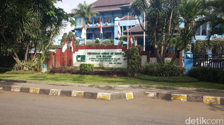Krisis Air Bersih, PDAM Ajukan Rp 428 Miliar ke Pemerintah Pusat