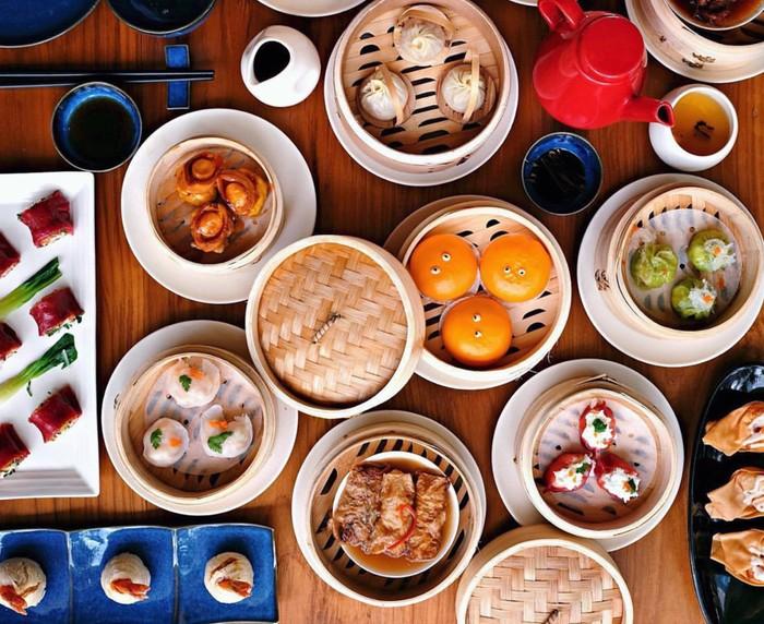 Foto: Shangri-La Hotel Jakarta