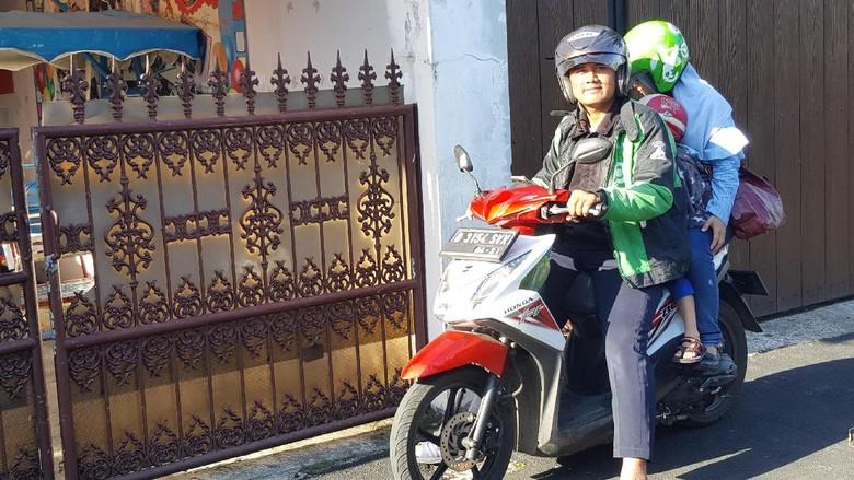 Karena Kerjaan Rumah dan Urusan Kantor Harus Berjalan Seimbang/ Foto: dok Pribadi