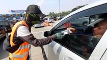 Kartu e-Money Dibagi Gratis per Mobil, Bagaimana Pengawasannya?