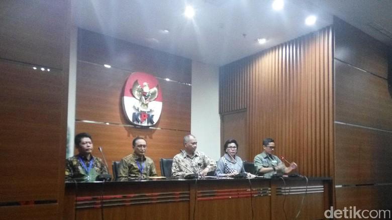 Hakim Tipikor Bengkulu Kena OTT, Ketua PN Dinonaktifkan