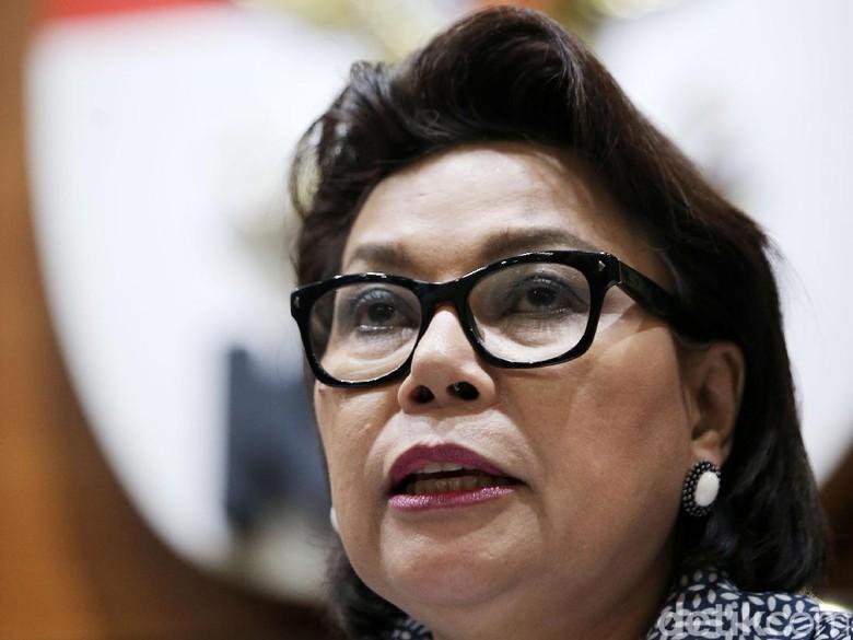 KPK Hormati MK Tolak Ketok Putusan Sela Hak Angket